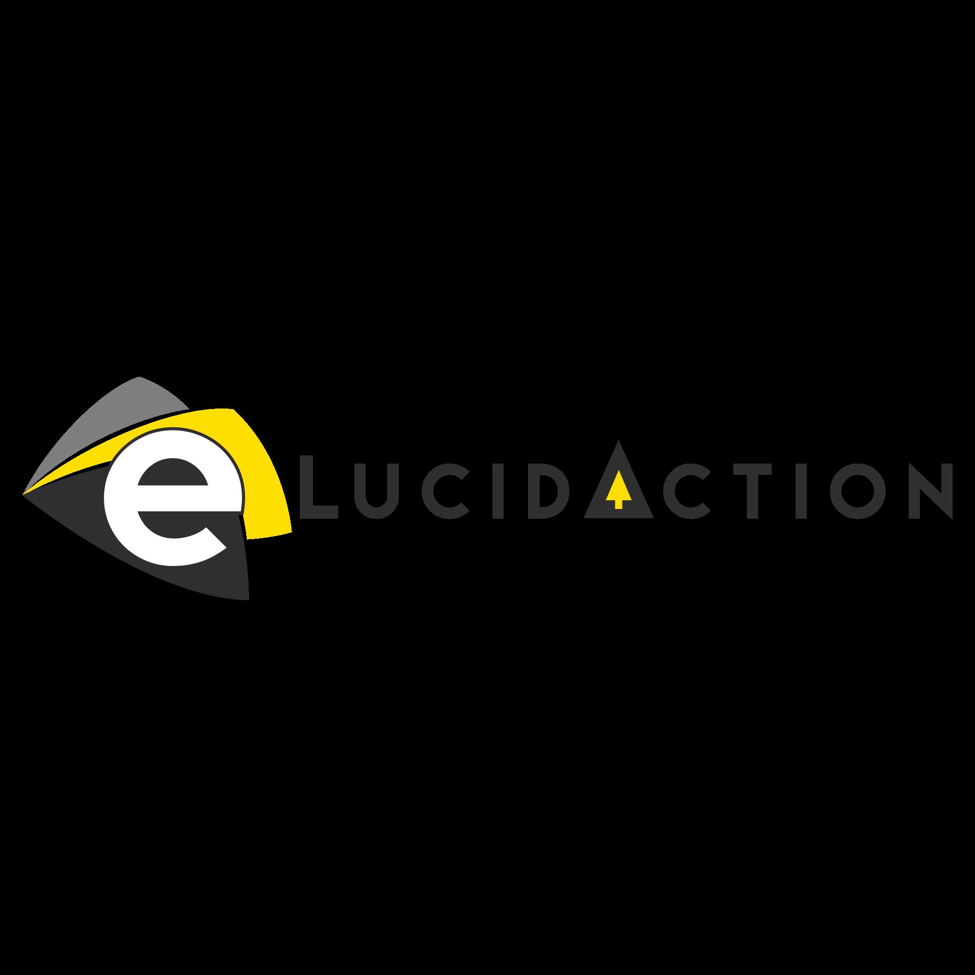 eLucidAction Logo A6